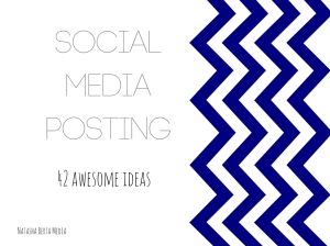 Image for 42 awesome ideas