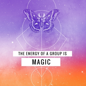 group energy