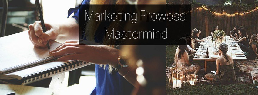 Marketing Prowess Mastermind